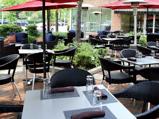 The Grille on Laurel - Lake Forest, IL