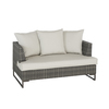 Luxor Loveseat #6542