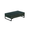 Luxor Ottoman/Low Table #6548