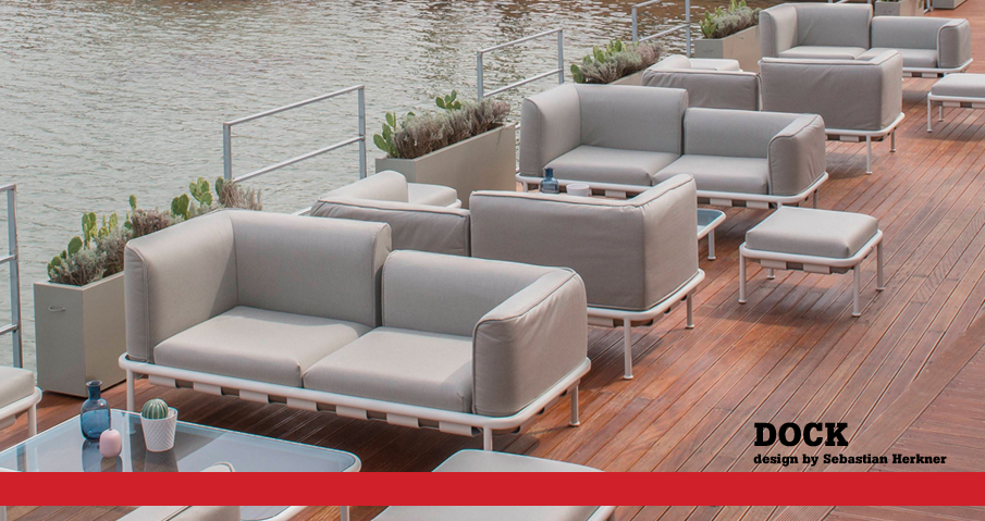 Commercial Outdoor Furniture | Patio Seating | Emuamericas