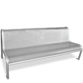 Valles Bench